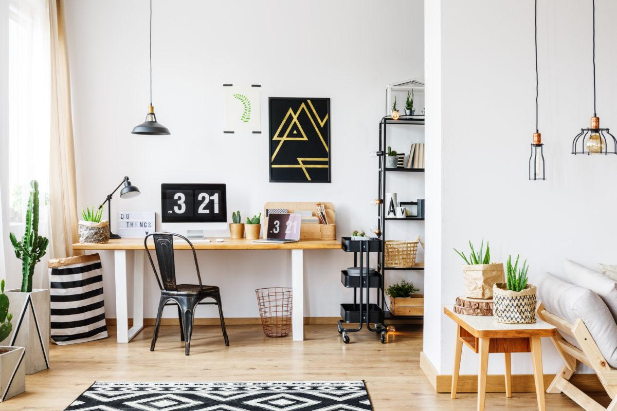 Claves para aumentar la productividad desde el hogar