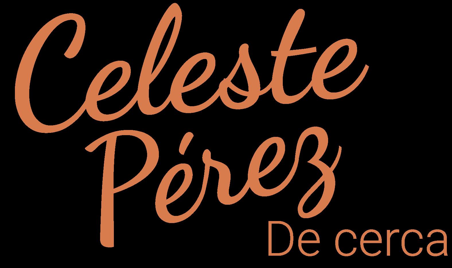 Celeste Pérez