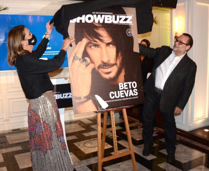 ShowBuzz: una propuesta editorial enfocada al entretenimiento