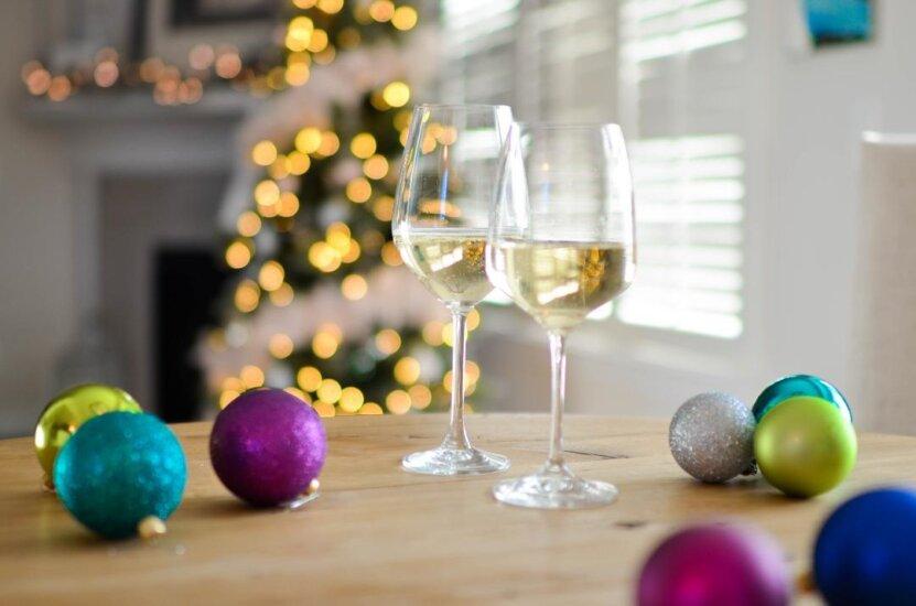 Todo lo que debes saber antes de brindar en Nochebuena