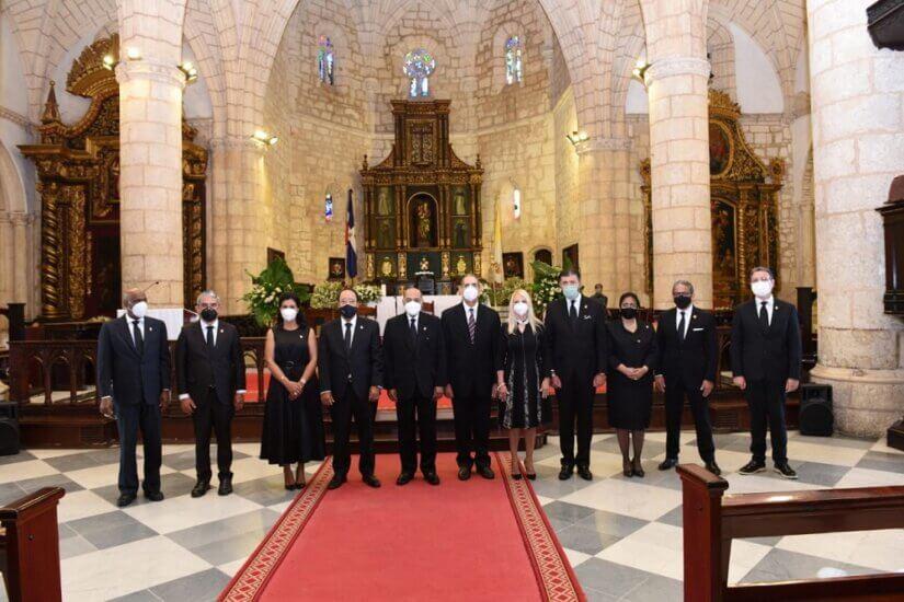 Tribunal Constitucional celebra noveno aniversario