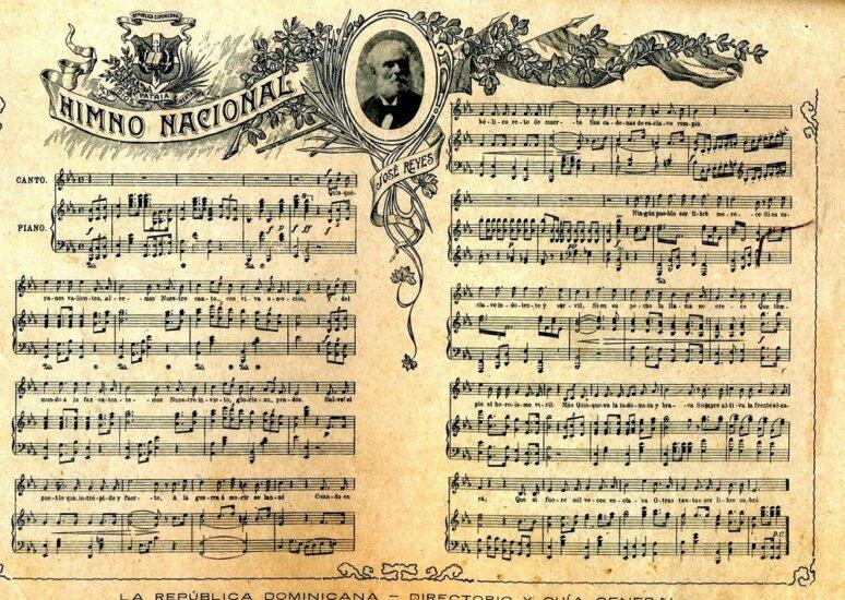 Datos que debes recordar sobre el Himno Nacional