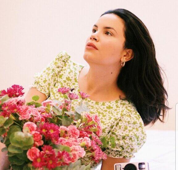 Como una flor: Pierina Diez renueva su fe y decide conquistar sus sueños