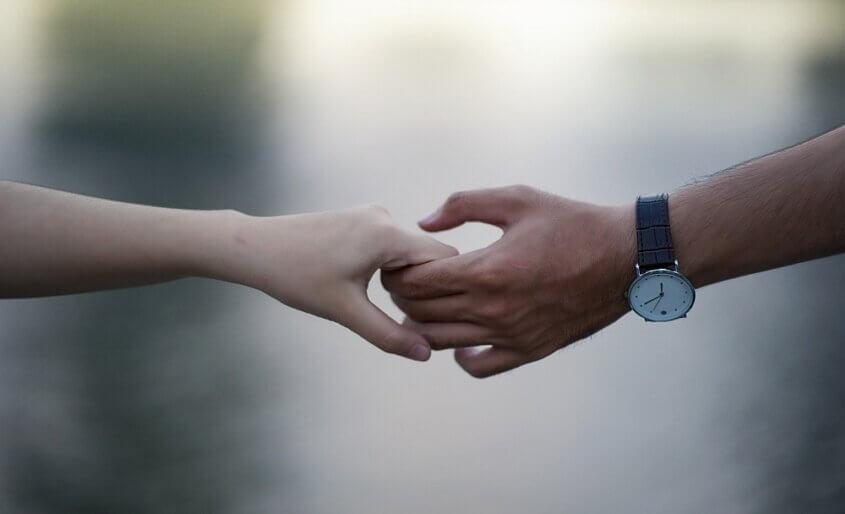 Decidí cambiar un matrimonio cómodo por una relación feliz