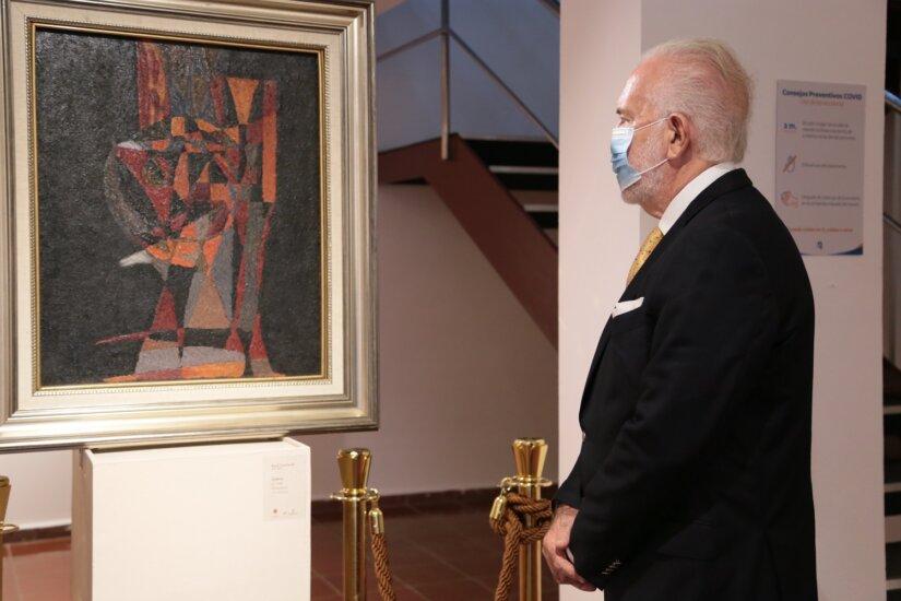 """Cuerpo Consular  ofrece visita guiada a """"Paul Giudicelli – 100 años»"""