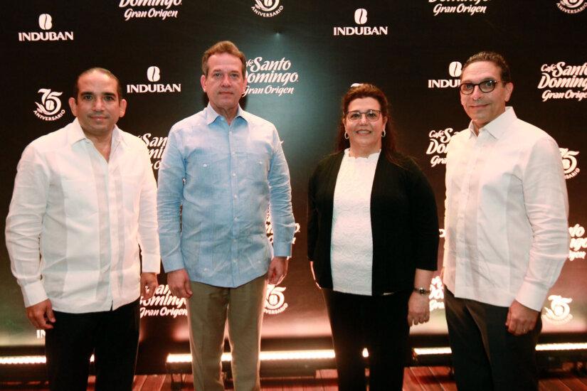 Aroma y tradición en las nuevas variedades de Café Santo Domingo